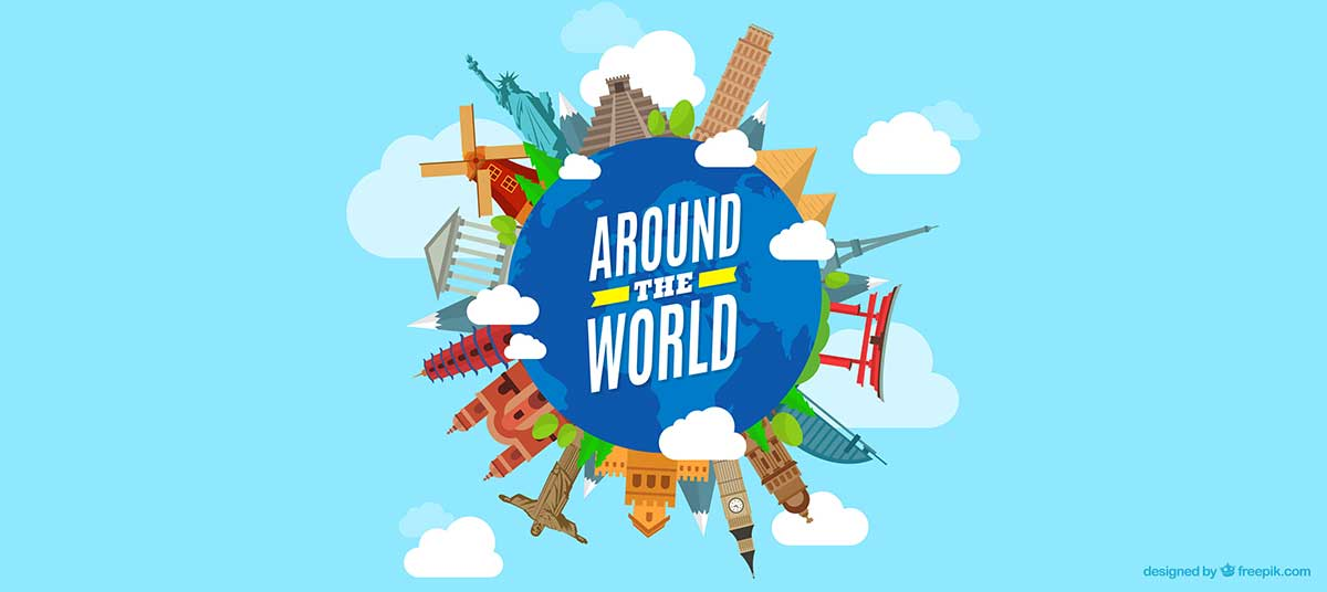 aroundtheworld