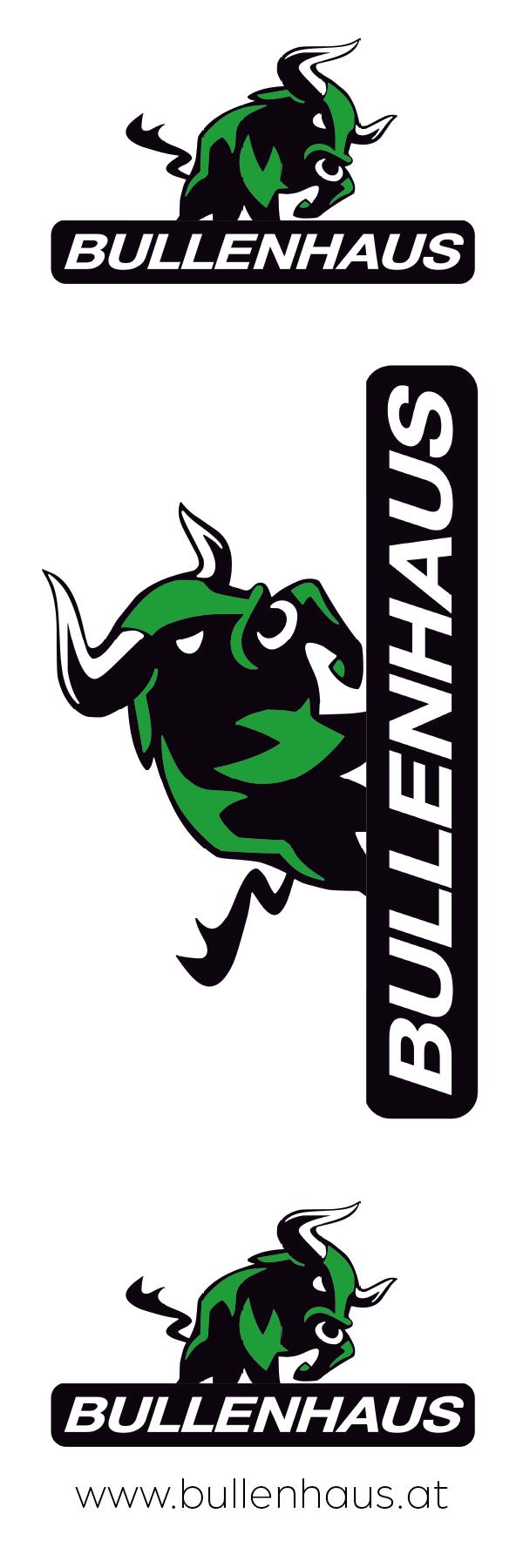 Bullenhaus-Banner